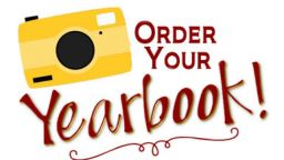 Order a 2021 Yearbook Today!