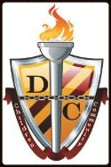 DCRSD Shield